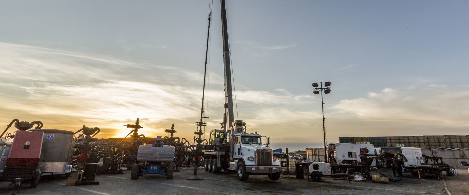 Wireline Services Industry to boom in 2024